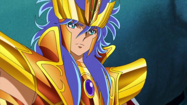 Poseidon (Omega) | Saint Seiya Fanon Wiki | FANDOM powered