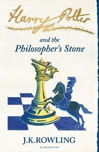 Философский камень-Великобритания (2010)