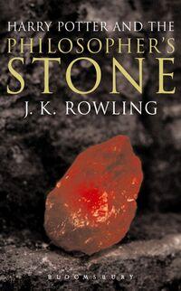 Философский камень-Британское издание