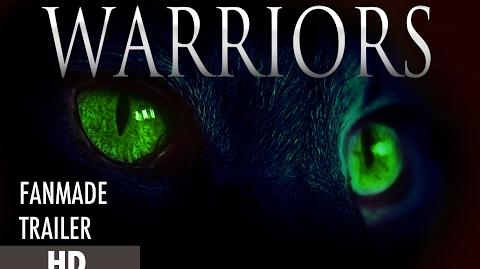 Warriors-Trailer (2017) HD -Fanmade-