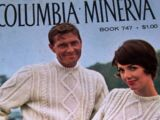 Columbia Minerva 747 Festival of Sweaters