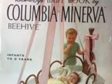 Columbia Minerva 738 Rock A Bye Baby Book