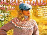 Brunswick 839 Icelandic Style Sweaters