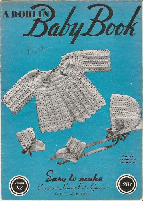 DoreenBabyBook1
