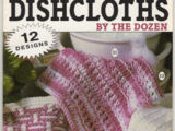 Leisure Arts 75000 Dishcloths By The Dozen