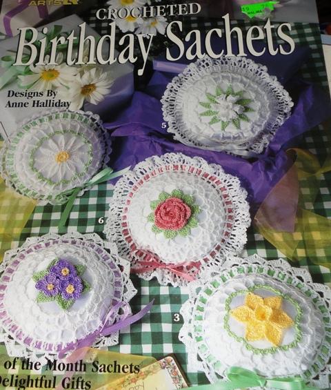BirthdaySachets