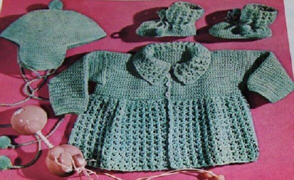 Knitting And Crochet Pattern Archive Wiki Fandom Powered By Wikia
