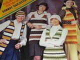 Columbia Minerva 2583 Fanny Sweaters