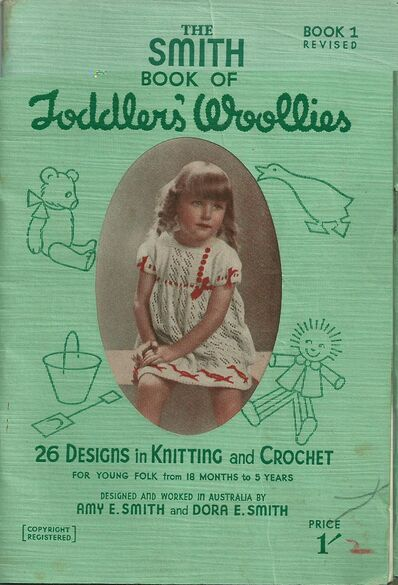 Smiths toddlers woollies bk 1 Revised