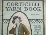 Corticelli 12 Yarn Book