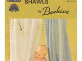 Patons Beehive No. 129 Shawls