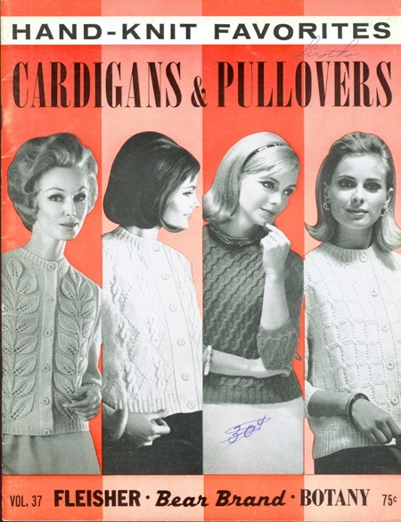 Vol37Cardigans&Pullovers1