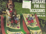 Caots & Clark 268 Afghans for All Occasions