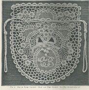 Priscilla Irish crochet book 2