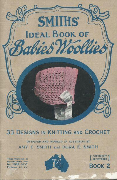 Smiths' ideal book babies woollies 2