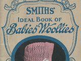 Smiths' Ideal Book of Babies' Woollies Book 2