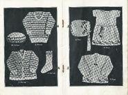 Smiths toddlers woollies bk 2 4