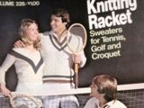 Spinnerin 228 The Knitting Racket