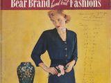 Bernhard Ulmann Vol. 337 Bear Brand Hand Knit Fashions