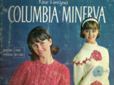 Columbia Minerva 753 New Horizons