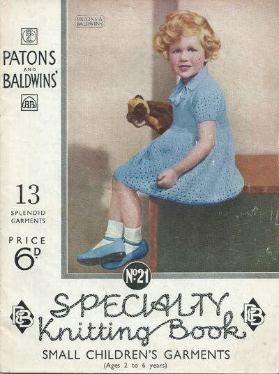 Patons 21