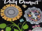 American Thread Co. Star Book 71 Doily Bouquet