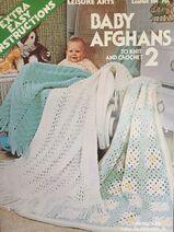 Baby afghans 2