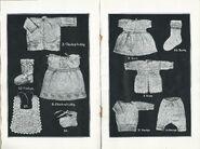Smiths' ideal book babies woollies 2 3