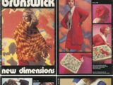 Brunswick Vol. 700 New Dimensions