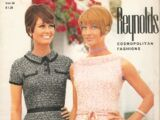 Reynolds Vol. 54 Cosmopolitan Fashions