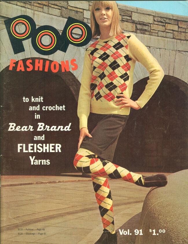 Pop Fashions a