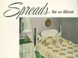 Star 68 Spreads that are Different Vintage 1940s