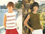 Reynolds Vol. 55 Fashions in La Concha
