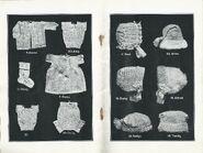 Smiths' ideal book babies woollies 2 4
