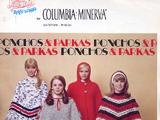 Columbia Minerva 2516 Ponchos & Parkas