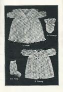 Smiths' ideal book babies woollies 2 2