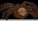 Лиственный паук