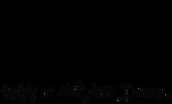 Knock-Knock Logo Black