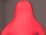 Last Red Klayman