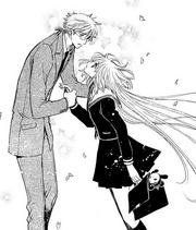 Kobato and fuji