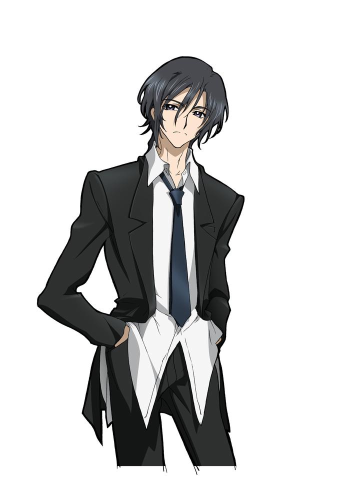 Resultado de imagen de Okiura Kazuto  de Kobato