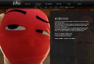Kobushi Zag website
