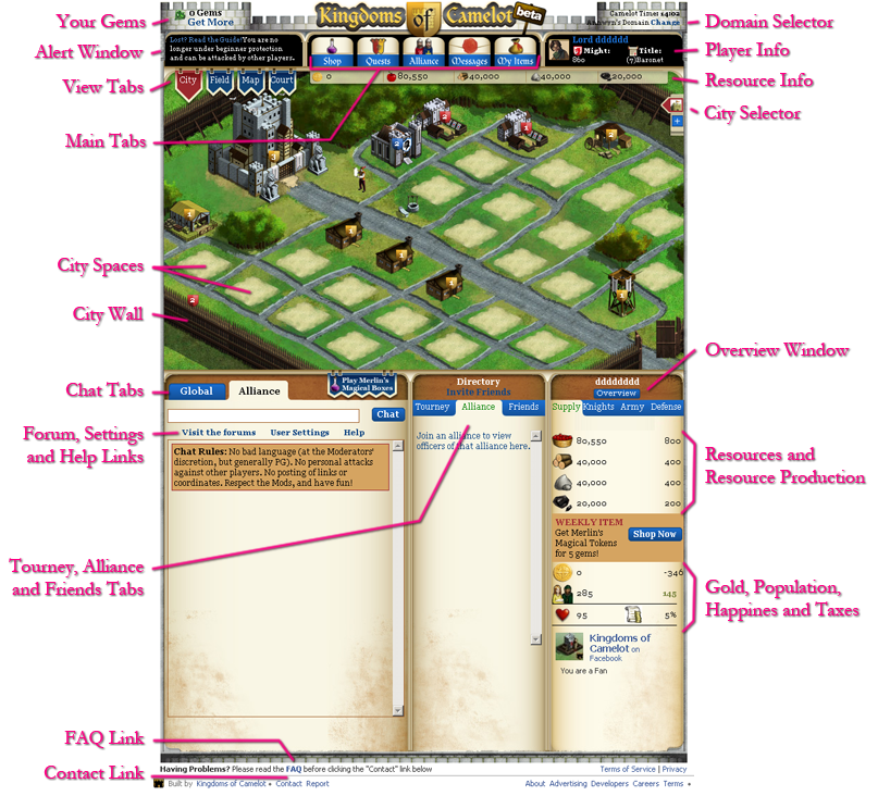 Kingdoms of Camelot   Kingdoms of Camelot Wiki   FANDOM powered by on elsword map, merlin map, mabinogi map, runes of magic map,