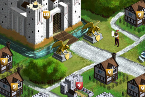 Kingdoms of Camelot Wiki