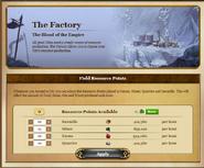 Fey factory
