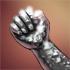 Iron Skin