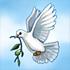 Dove of Peace-icon