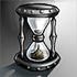 Knight's Hourglass-icon