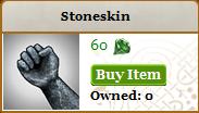 Stoneskin-icon