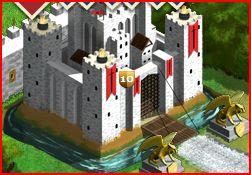 Level 10 Castle